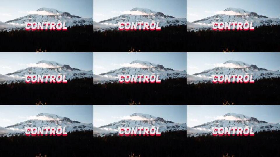 PR动态场景展示模板 一个快节奏转场的Adobe Premiere模板